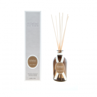Spicy Delice Millefiori Via Brera Stick Diffusor 250 ml