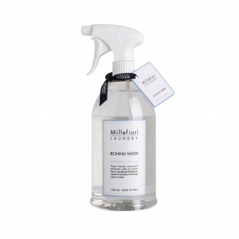 Millefiori - Laundry - Ocean Wind - Bügelwasser / Ironing Water 1000ml