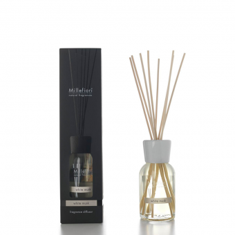 White Musk Millefiori Stick Diffusor Natural Fragrances 100 ml