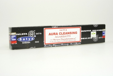 Aura Cleansing - SATYA High Grade Incense from India