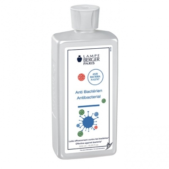 Anti Bacterien - Antibakteriell 500ml - Lampe Berger