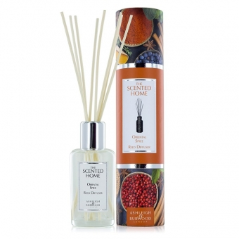 Oriental Spice - Ashleigh & Burwood - Scented Home - Diffusor 150ml
