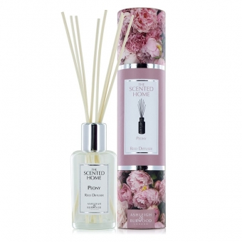 Peony - Ashleigh & Burwood - Scented Home - Diffusor 150ml