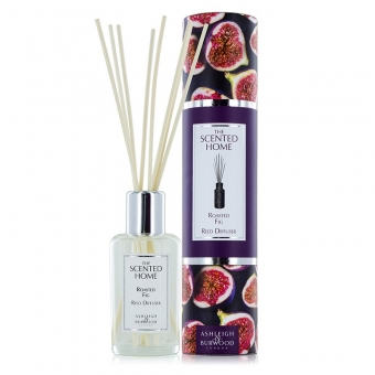 Roasted Fig - Ashleigh & Burwood - Scented Home - Diffusor 150ml