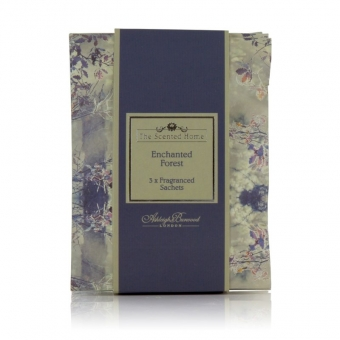 Enchanted Forest - Ashleigh & Burwood 3x Duftsachets