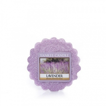 Lavender - Yankee Candle Wax Melts Duftwachs