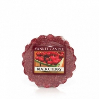 Black Cherry - Yankee Candle Wax Melts Duftwachs